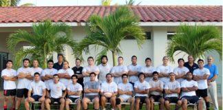 Guam Rugby Team