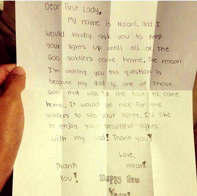 A Letter From A Guam Soldier S Daughter PNC News First