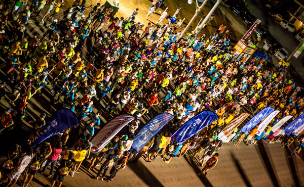 2014_Guam_International_Marathon_Race_Start