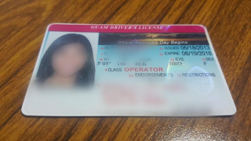 where to go to renew drivers license