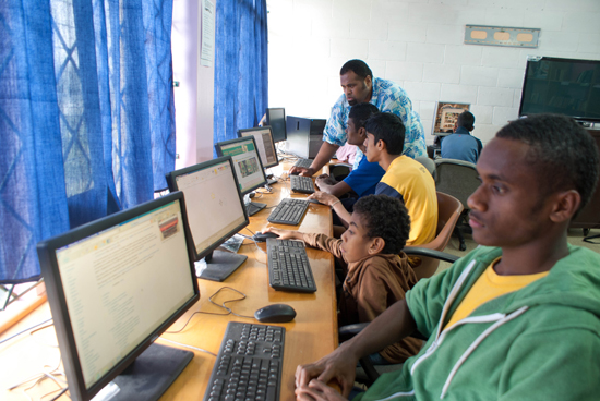 SPC: Pacific Islands Will Benefit From ICT | PNC News First