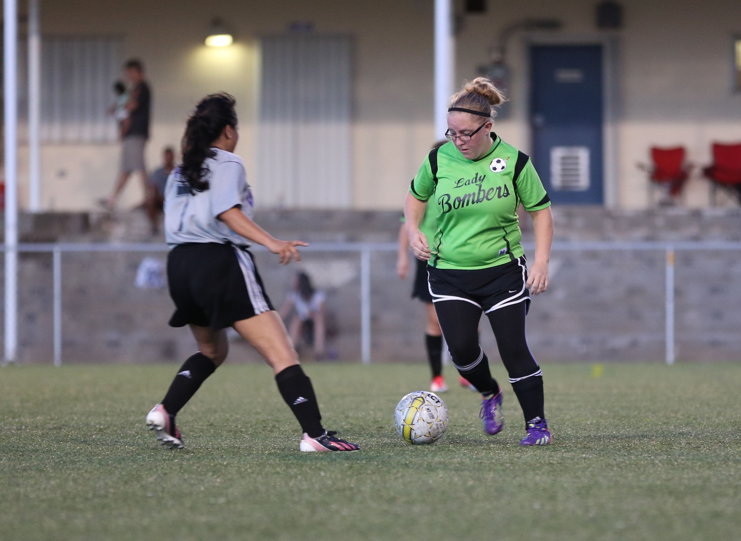 Docomo Pacific Soccer Moms League Resumed Sunday Pnc News First