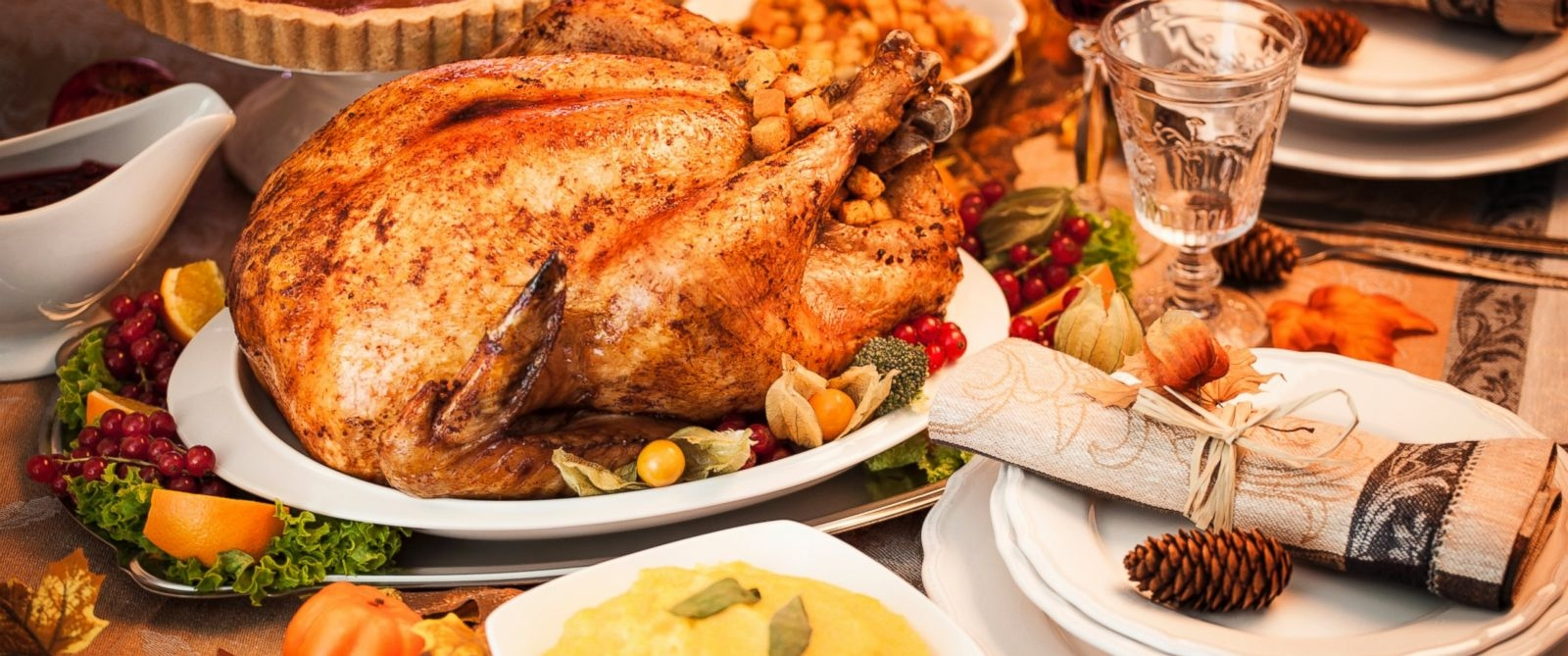 Public Health Issues Holiday Food Safety Tips PNC News First