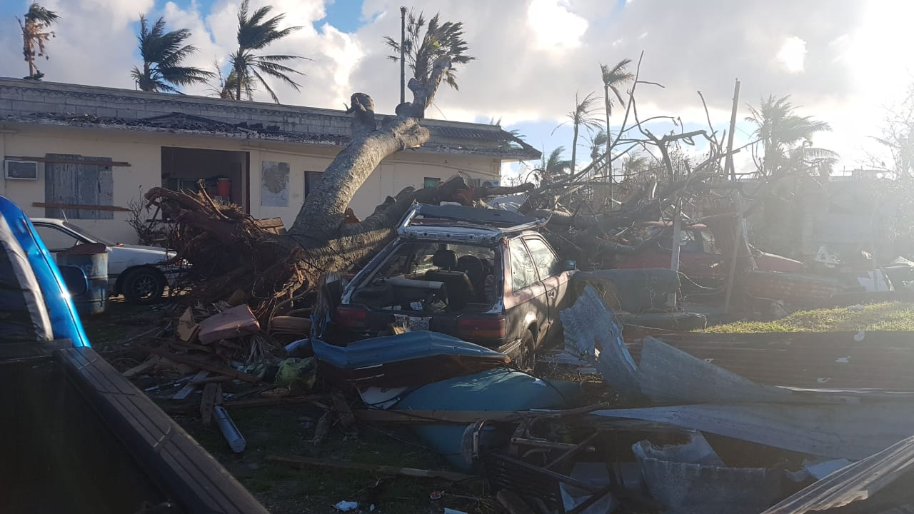PNC's Journey to Ground-Zero: RISE CNMI, Part II | PNC News