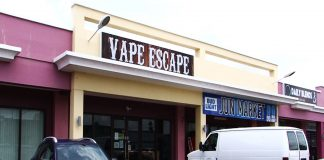 Vape Escape | PNC News First