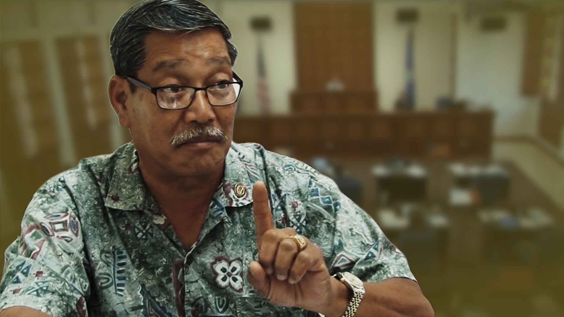 Legislation wants to increase Guam's minimum wage   PNC News First