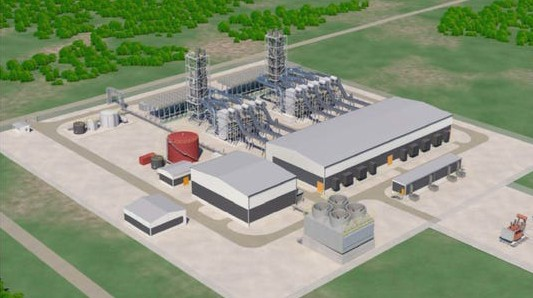 CCU to resume review of new power plant contract | PNC News